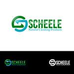 Scheele Logo - Entry #17