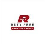 Rams Duty Free + Smoke & Booze Logo - Entry #333