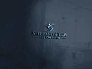 Sleep and Airway at WSG Dental Logo - Entry #310