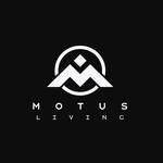 Motus Living Logo - Entry #87