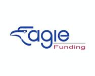 Eagle Funding Logo - Entry #98