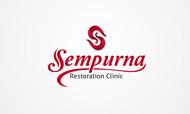 Sempurna Restoration Clinic Logo - Entry #56