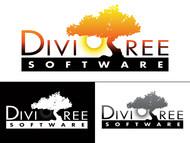 Divi Tree Software Logo - Entry #101