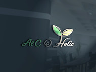 Al C. O'Holic Logo - Entry #12