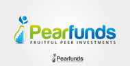 Pearfunds Logo - Entry #79
