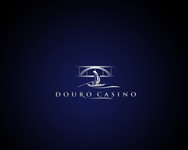 Douro Casino Logo - Entry #110