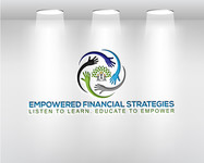 Empowered Financial Strategies Logo - Entry #416