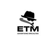 ETM Advertising Specialties Logo - Entry #143