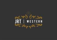 JRT Western Logo - Entry #82