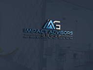 Impact Advisors Group Logo - Entry #140