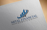 Mital Financial Services Logo - Entry #135
