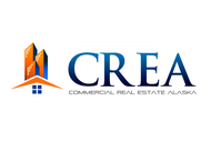 Commercial real estate office Logo - Entry #16