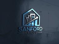 Sanford Krilov Financial       (Sanford is my 1st name & Krilov is my last name) Logo - Entry #230