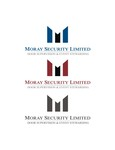 Moray security limited Logo - Entry #136