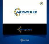 Meriwether Land Services Logo - Entry #73