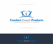 Comfort Coach Products Logo - Entry #50