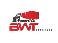 BWT Concrete Logo - Entry #165