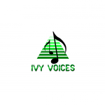 Logo for Ivy Voices - Entry #96