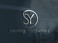 Sterling Yardworks Logo - Entry #72