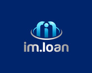 im.loan Logo - Entry #1152