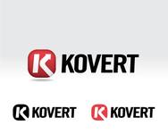 Logo needed for Kovert - Entry #66