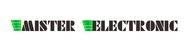 Mister Electronic Logo - Entry #8
