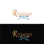 River Inn Bar & Grill Logo - Entry #32