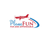 PlaneFun Logo - Entry #99