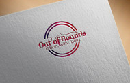 Out of Bounds Logo - Entry #21