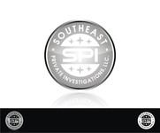 Southeast Private Investigations, LLC. Logo - Entry #44