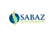 Sabaz Family Chiropractic or Sabaz Chiropractic Logo - Entry #231