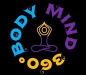 Body Mind 360 Logo - Entry #4