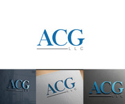 ACG LLC Logo - Entry #225