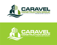 Caravel Construction Group Logo - Entry #239
