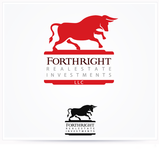 Forthright Real Estate Investments Logo - Entry #46