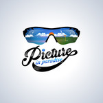 Picture in Paradise Logo - Entry #70
