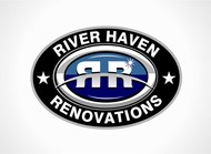 River Haven Renovations Logo - Entry #19