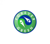 ForeverGreen Logo - Entry #24