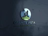 Granite Vista Financial Logo - Entry #382