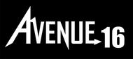 Avenue 16 Logo - Entry #17