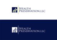 Wealth Preservation,llc Logo - Entry #25