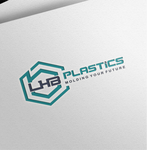 LHB Plastics Logo - Entry #58