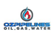 Ozpipelines Logo - Entry #12