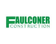Faulconer or Faulconer Construction Logo - Entry #315