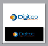 Digitas Logo - Entry #99