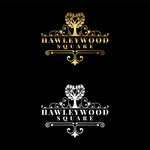 HawleyWood Square Logo - Entry #300