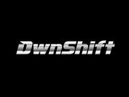 DwnShift  Logo - Entry #1