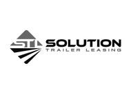 Solution Trailer Leasing Logo - Entry #412