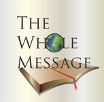 The Whole Message Logo - Entry #146