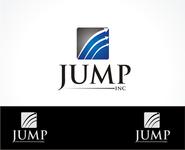Jump Inc Logo - Entry #5
